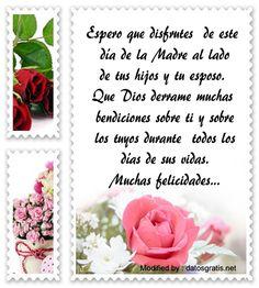 descargar frases bonitas para el dia de la Madre,descargar mensajes para el dia de la Madre: http://www.datosgratis.net/mensajes-por-el-dia-de-la-madre-para-un-familiar/