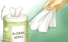 Stop Mosquito Bites from Itching - wikiHow