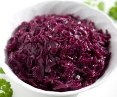 Recipe Home Made Red Cabbage with Apple by learn to make this recipe easily in your kitchen machine and discover other Thermomix recipes in Side dishes. Vegan Vegetarian, Vegetarian Recipes, Cooking Recipes, Healthy Recipes, Veggie Recipes, Great Recipes, Favorite Recipes, Savoury Recipes, Red Cabbage With Apples