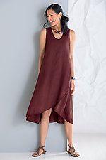 Joy Dress by Cynthia Ashby  (Linen Dress)