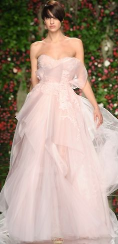 Abed Mahfouz, Spring 2011 Couture