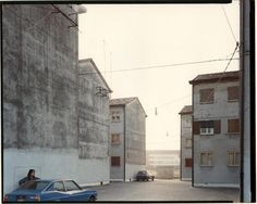 Deirdre, in an alley, possibly in Lisbon or somewhere Medditeranean Minimalist Photography, Urban Photography, Street Photography, Landscape Photography, Open Project, Photography Sketchbook, Italy Map, History Of Photography, Old Building