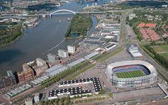 Feyenoord verslag altijd op-RADIO RIJNMOND-Live.