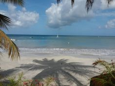 Picture from our vacation in St. Lucia St. James Club Morgan Bay