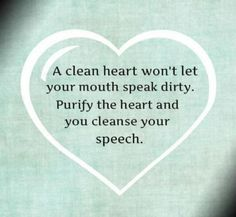 How pure is your heart? ❤️ #Islam #Quotes #Faith