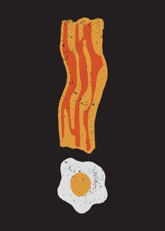 """ND Tank - """"Breakfast is Important"""""""
