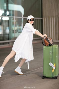 Victoria Song, Normcore, Pants, Beautiful, Style, Fashion, Trouser Pants, Swag, Moda