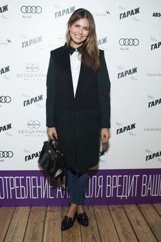 Dasha Zukhova