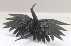 365 Origami crane project
