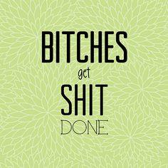 well said Tina Fey.