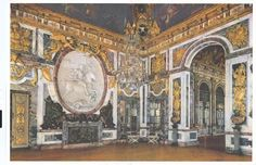 Hall Of Mirrors, Famous Gardens, French History, Italian Artist, Film Stills, Nocturne, History Books, Historian, Versailles