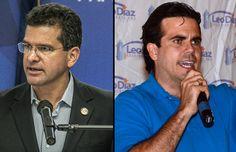 Si las primarias del PNP fueran hoy, ¿por quién votaría para candidato a gobernador
