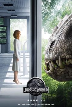 Jurassic World (2015) [10-10-2015]