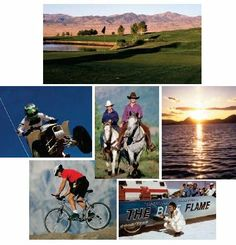 Discover the allure of West Wendover, Nevada, you'll find an exciting combination of towering first-class resorts, fast-paced casino action,...