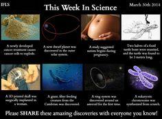 - via I fucking love science