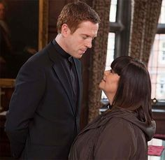 the vicar of dibley | Damian Lewis In 'The Vicar Of Dibley'? It Must Be Comic Relief ...