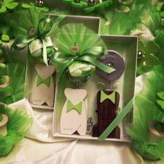 bomboniere per i testimoni / wedding present