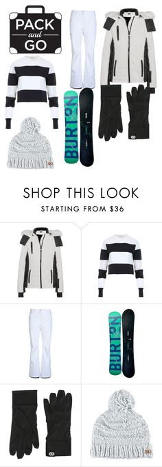 """Untitled #364"" by emi-zambrana ❤ liked on Polyvore featuring Topshop, TIBI, Salomon, Burton and Roxy"