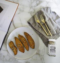 The Perfect Sweet Potato Recipe