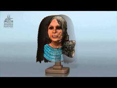 Tothmea - Reconstrução facial forense
