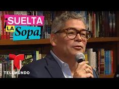 Suelta La Sopa | Boris Izaguirre lanzó su nueva novela | Entretenimiento - http://spreadbetting2017.com/suelta-la-sopa-boris-izaguirre-lanzo-su-nueva-novela-entretenimiento/