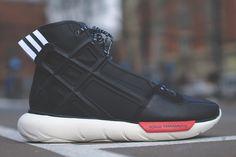 Adidas Y-3 Qasa Pack(2014)