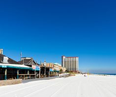 A peaceful, family-oriented place, Santa Rosa Beach is one of America's favorite towns.