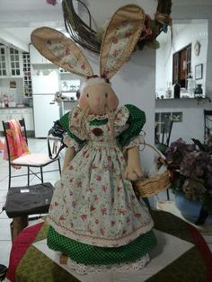 Tica minha coelha linda