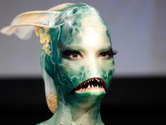 Spfx • effectsmakeup: From the Makeup Artist Design...