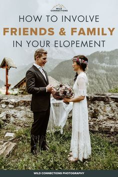 You can elope and have your family be part of your day. Here are 14 ways you can make it happen. Elope Wedding, Wedding Day, Wedding Story, Family Traditions, Vows, Real Weddings, Wedding Planning, Wedding Inspiration, Photography