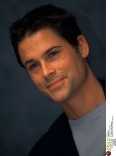 The Rob Lowe Picture Pages