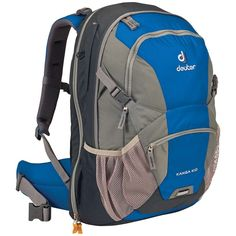 57e13c9765 Deuter - KangaKid Pack Toddler Backpack
