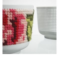 embroidery bowls