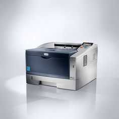 An amazing Monochrome A4 Laser Printer. Low cost in every aspect ..Ecosys P2135dn  #drosos