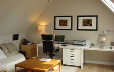 Check out Clive  Cashman's Workspace on IKEA Share Space.