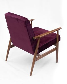 2_DSC0425 Lis, Wood Arm Chair, Accent Chairs, Armchair, Mid Century, Furniture, Home Decor, Green Armchair, Chair