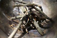 ピコグリル398(Picogrill 398)レビュー 〜Simple is best な焚き火台で焚き火をもっと楽しもう〜 | キャンプ大好き!CAMPIC