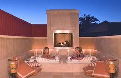 Photo Gallery for Villagio Inn & Spa