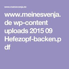 www.meinesvenja.de wp-content uploads 2015 09 Hefezopf-backen.pdf