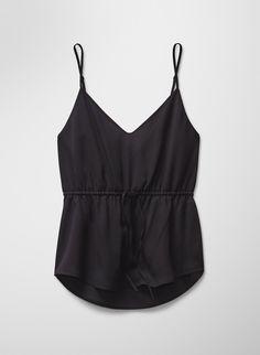 BABATON WARREN CAMISOLE - The top to wear when date night rolls around