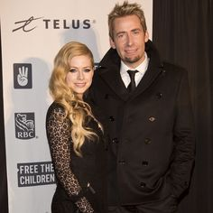 Pin for Later: Wir trauern um 31 Promi Pärchen, die sich 2015 schon getrennt haben Avril Lavigne und Chad Kroeger Avril und Chad gaben ihre Scheidung im September bekannt. Die Popstars waren für knapp zwei Jahre miteinander verheiratet.