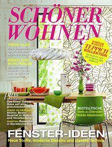 schner wohnen magazin