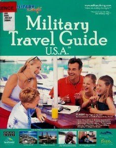 Military Travel Guide U.S.A