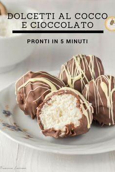 Spend your time with great hobbies Light Desserts, Great Desserts, Mini Desserts, Cookie Recipes, Dessert Recipes, Sweet Buffet, Biscotti Cookies, Best Italian Recipes, Sweet Pastries