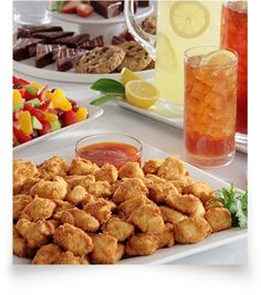Chick Fil A Breakfast Tray Endearing Home Of The Original Chicken Sandwich  Pinterest  Trays Meat And Food