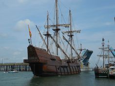 16th century ships - Google Search