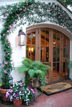 My Mediterranean Outdoor Life - Garden Designs - Decorating Ideas - HGTV Rate My Space