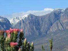 South Africa, Mountains, Nature, Travel, Naturaleza, Viajes, Destinations, Traveling, Trips