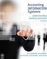 You will download digital wordpdf files for complete solution test bank for accounting information systems understanding business processes 4th edition 1 fandeluxe Gallery