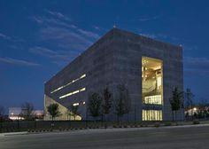 De Gropius a Tadao Ando: o concreto armado em 14 projetos pelo mundo | bim.bon